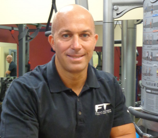 fitness together Sudbury owner